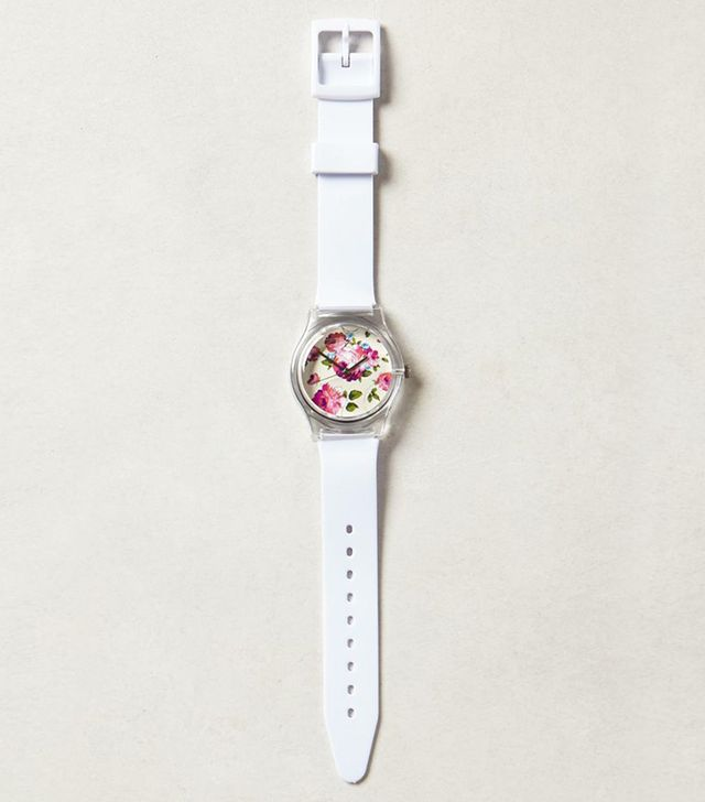 The Watch You'll Wear All Summer Long