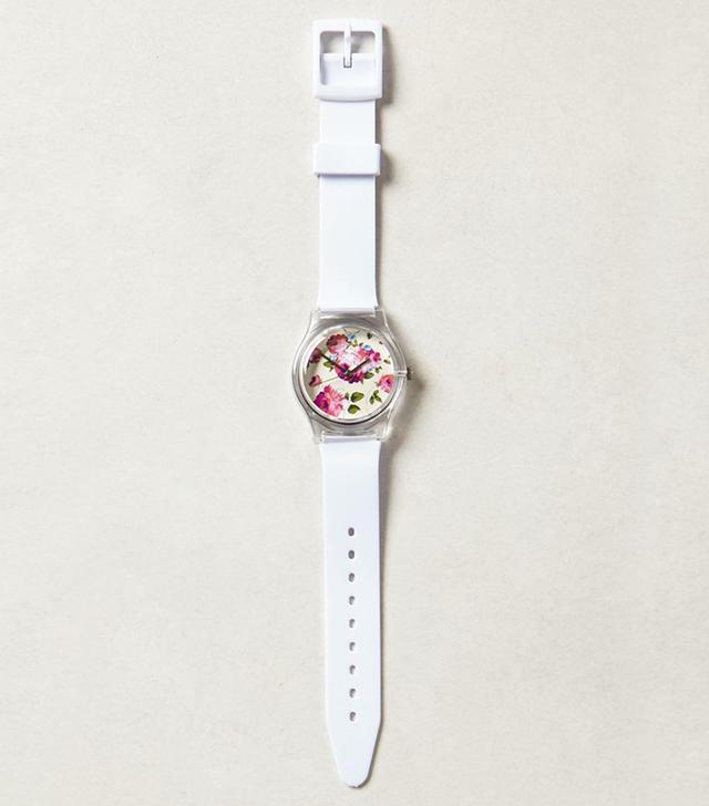 The Watch You'll Wear All Summer Long