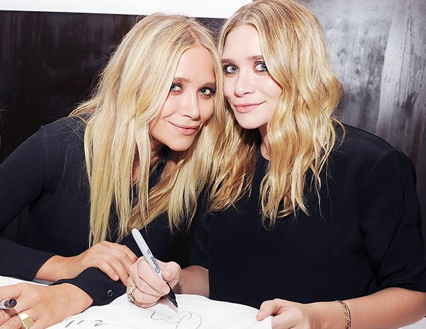 Exclusive: Mary-Kate and Ashley Talk Beauty Icons, The Met Ball, & More