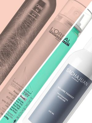 How To Find The Right Dry Shampoo For You