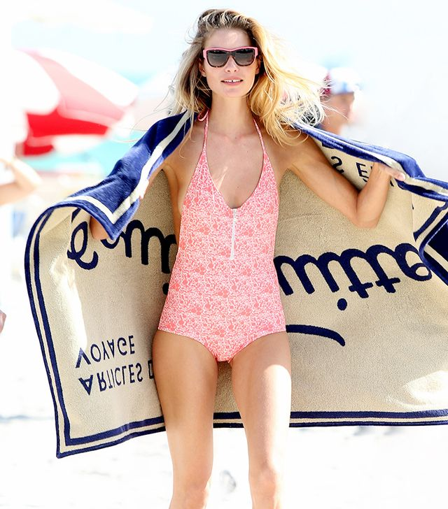 Your Beach Towel Roundup For Summer