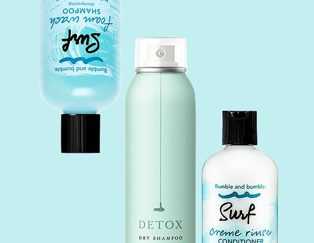 16 Beauty Products For Every Vacation Destination