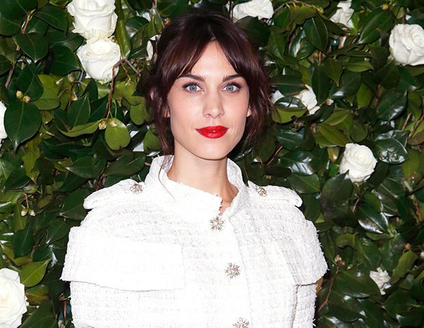 Butt Facials Are A Thing, Alexa Chung's New Beauty Gig, And Other Beauty News