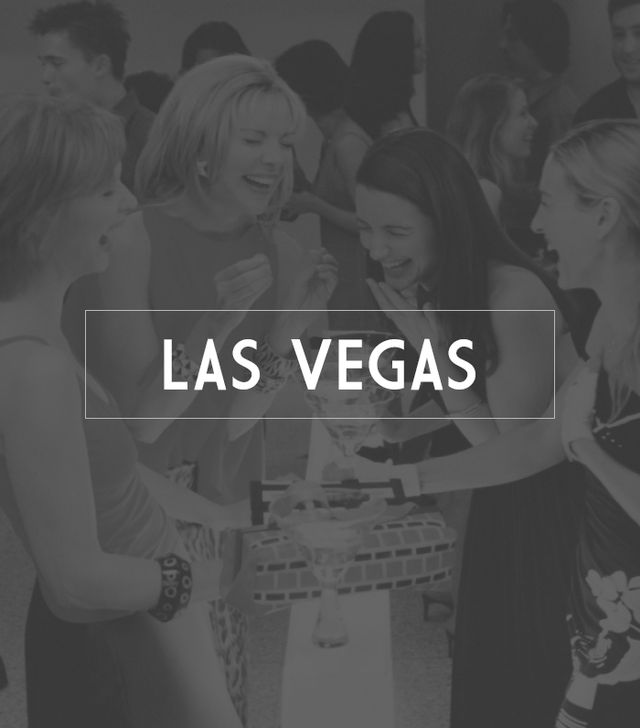 Destination: Las Vegas 