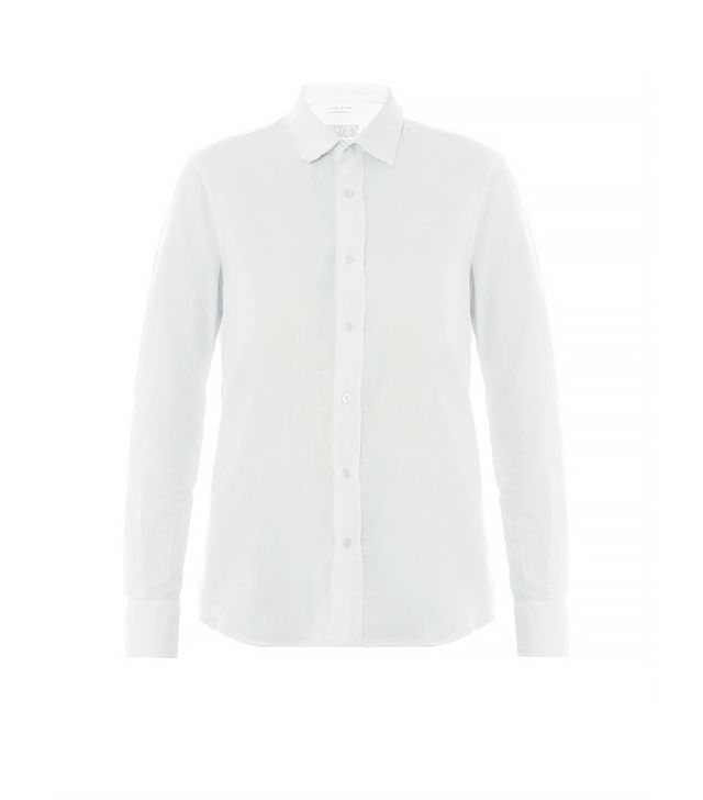 Each X Other Cotton Voile Shirt ($236)