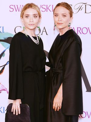 The Best Looks From The CFDA Awards