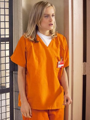 Orange Is The New Black Is Back: Binge-Watch In These Cute PJs