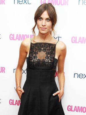 What The It-Brits & More Wore To The Glamour Women of the Year Awards