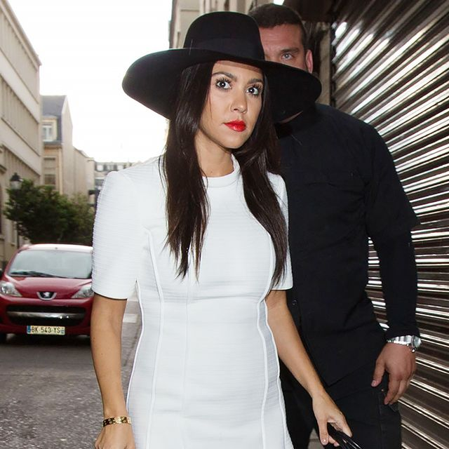 Kourtney Kardashian Is Pregnant! 5 Maternity Lines She'll Love