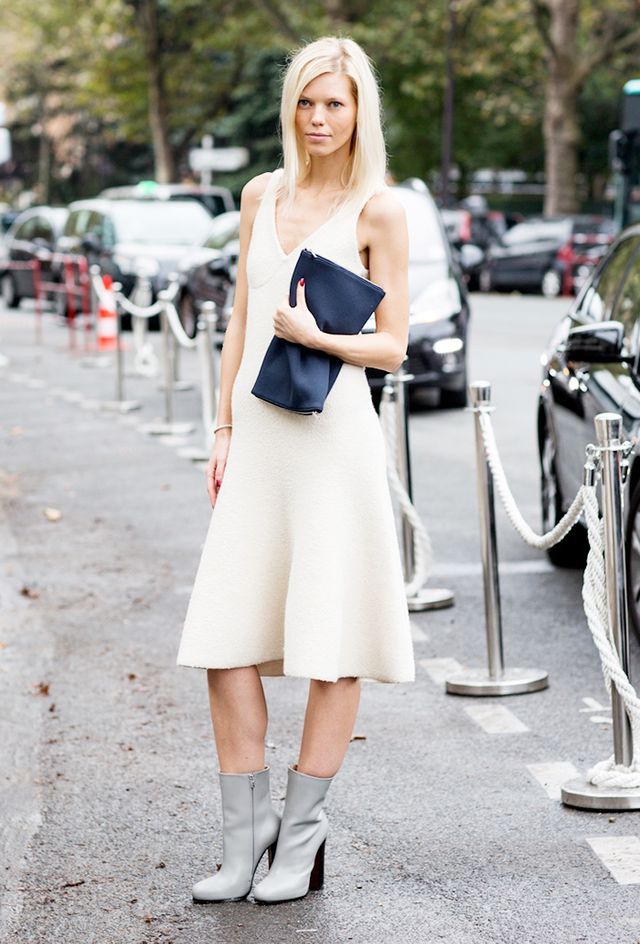 Tip of the Day: Unexpected Ankle Boots