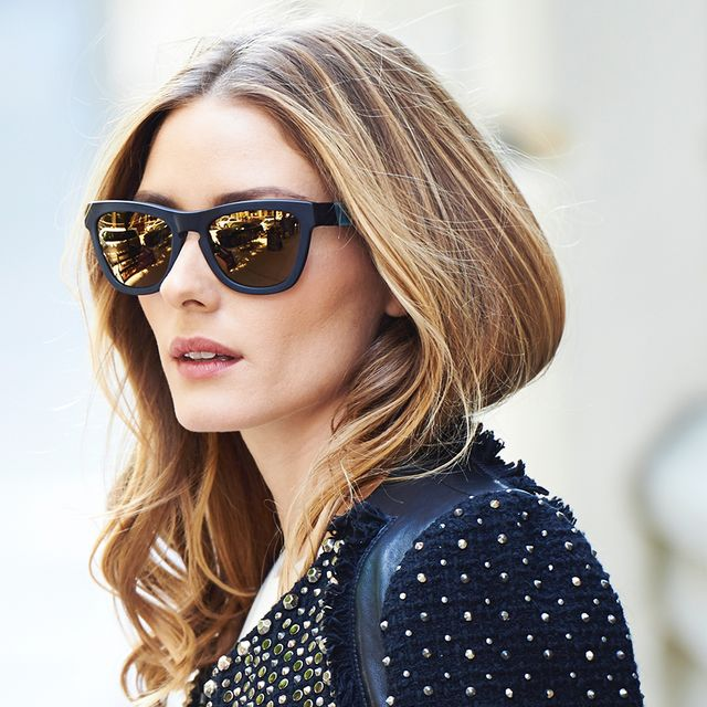 Olivia Palermo's Capsule Collection For Westward \\ Leaning Is Here! Shop Now