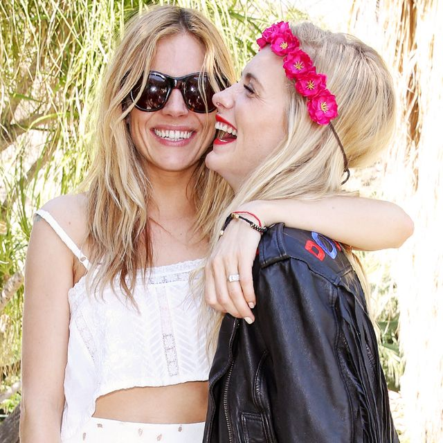 12 Adorable Celebrity BFFs In Honor Of National Best Friend Day