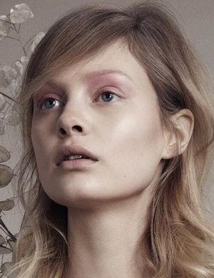 Floral-Inspired Beauty Inspiration From Twenty6 Magazine