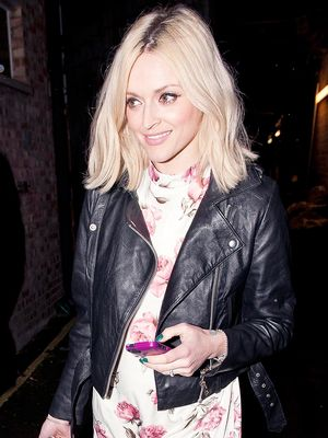 The Cool-Girl Way To Wear Pink At Night