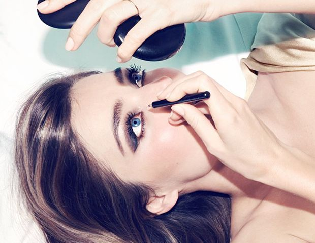 Beauty Cheat Sheet: 7 Hacks For Perfect Eyeliner
