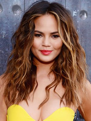 How To Steal Chrissy Teigen's Sun-Kissed Glow