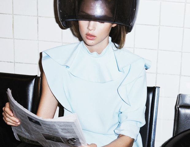 Salon Etiquette 101: Tipping, Timeliness, And More