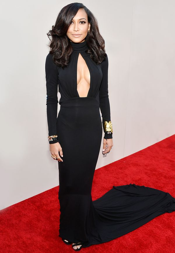 The Most Naked Red Carpet Looks Of All Time Whowhatwear