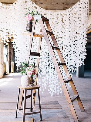 10 Wedding Questions With Style Me Pretty's Abby Larson