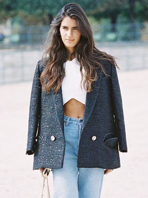 How EVERY Body Type Can Rock a Crop Top
