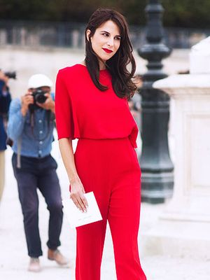 Get Noticed! 11 Easy Ways To Wear More Red This Summer