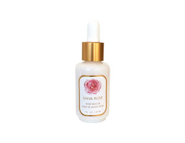 Why I Can't Stop Using This Rose Face Oil