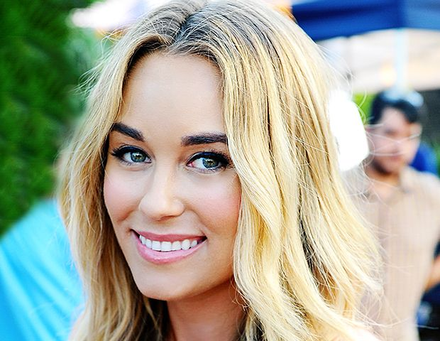 EXCLUSIVE: Lauren Conrad Shares Her Secret For Perfect, Wavy Hair