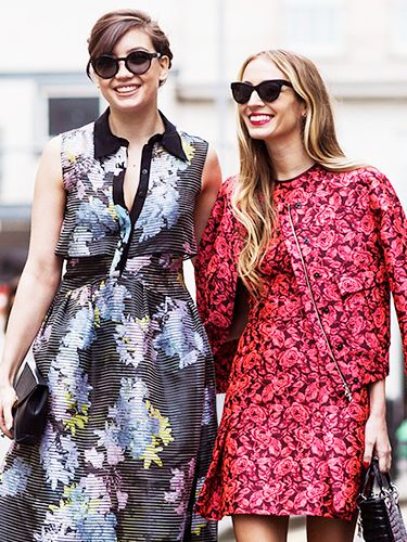 Why Sunglasses Are THE Ultimate Street Style Accessory