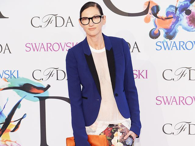 Jenna Lyons' Unexpected Advice On What To Wear To Work