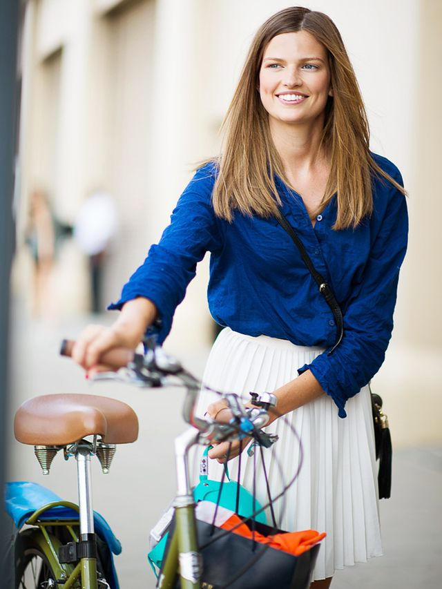 The 19 Pieces You Need for a Stylish Bike Ride