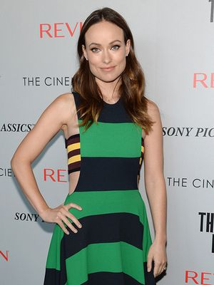 Olivia Wilde Shows Off Her Killer Post-Baby Body
