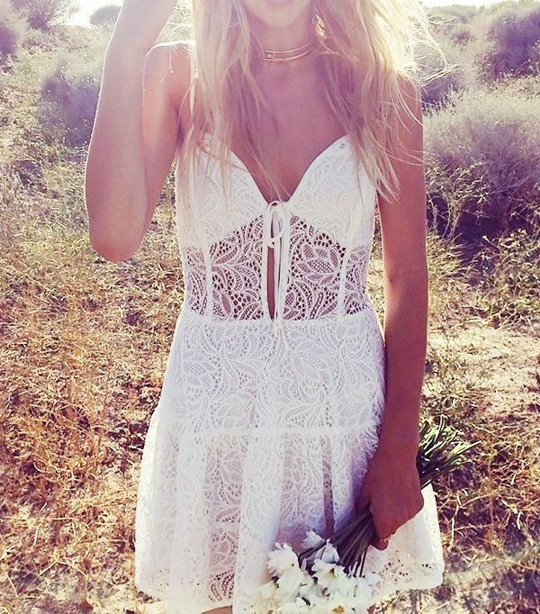 For Love & Lemons: For The Romantic Bohemian