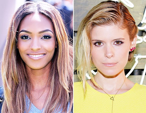 The BEST Celebrity Beauty Looks Of The Week