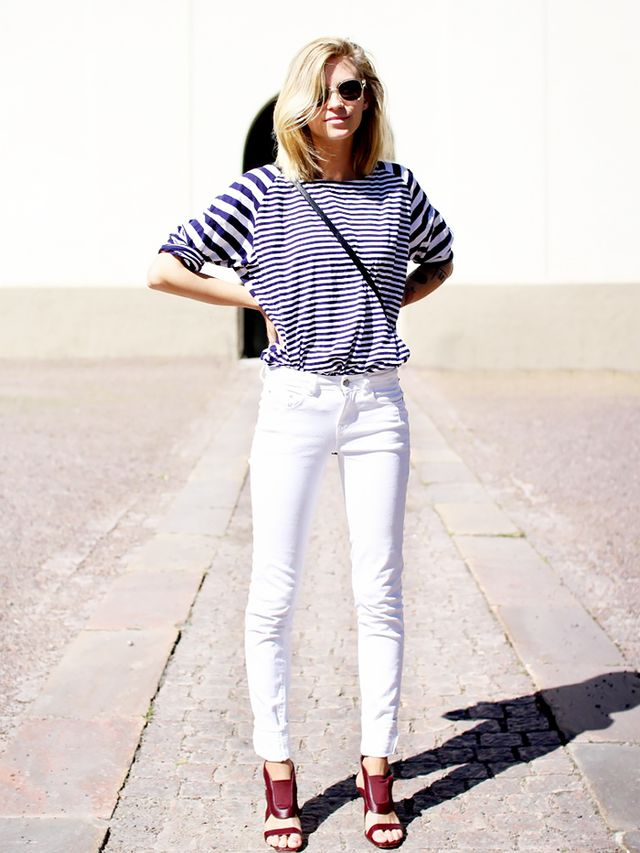 10 Bloggers With The Best Casual Cool Style Whowhatwear Uk