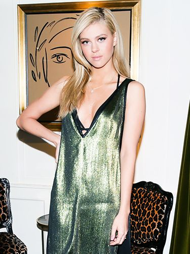 Who's That Girl: Nicola Peltz
