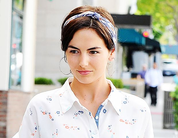 7 Celeb-Inspired Reasons to Bring Back Hair Accessories