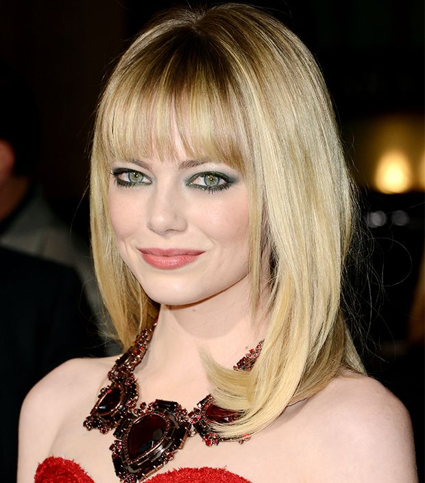 Guest Editor Emma Stone Tells Us Her Style Must-Haves