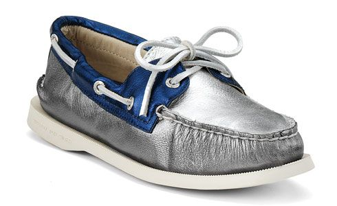 Shop These Stylish Riffs On The Classic Boat Shoe | WhoWhatWear