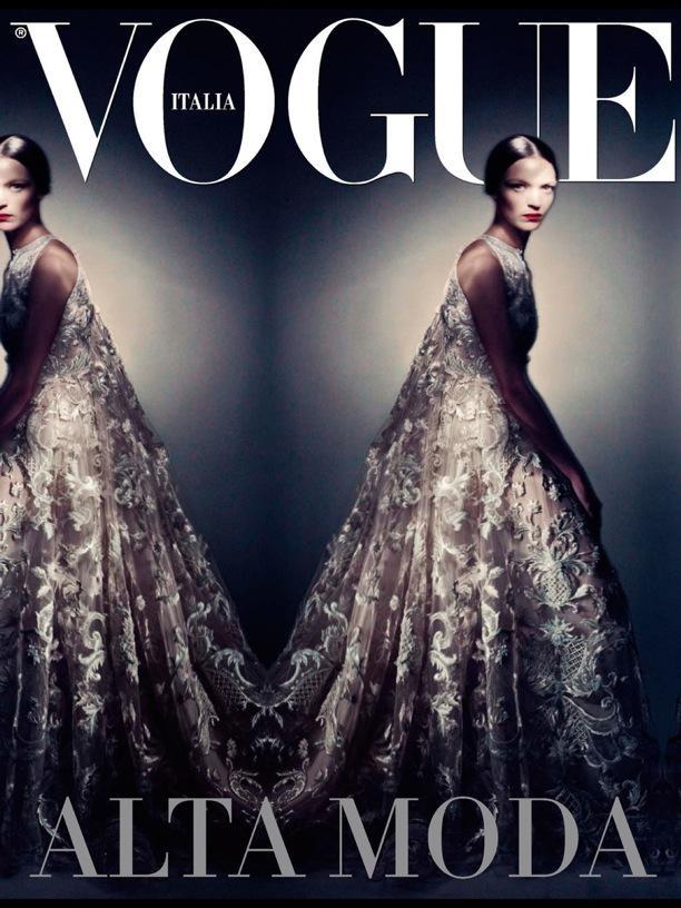 Alta Moda | Vogue Italia