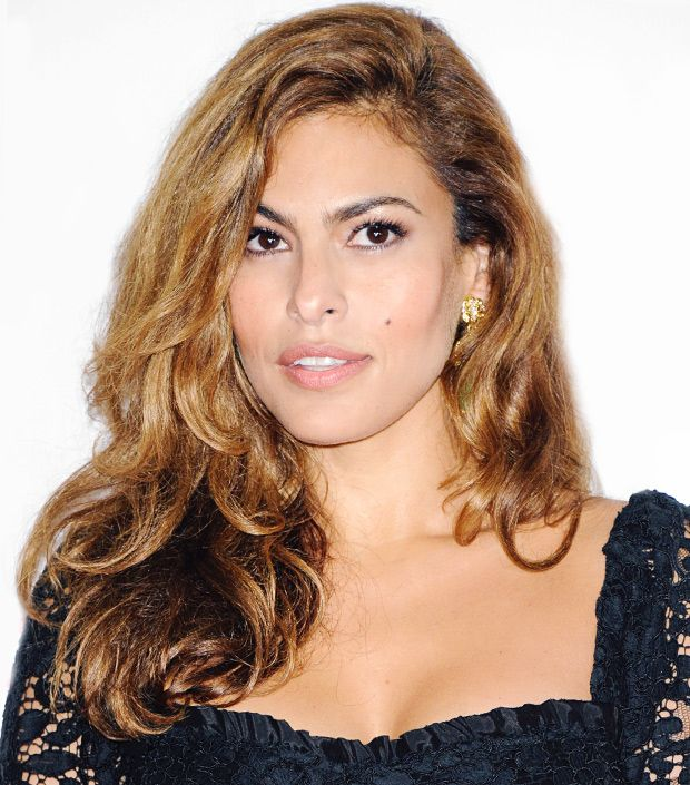 How You Can Snag Eva Mendes' Feminine Style