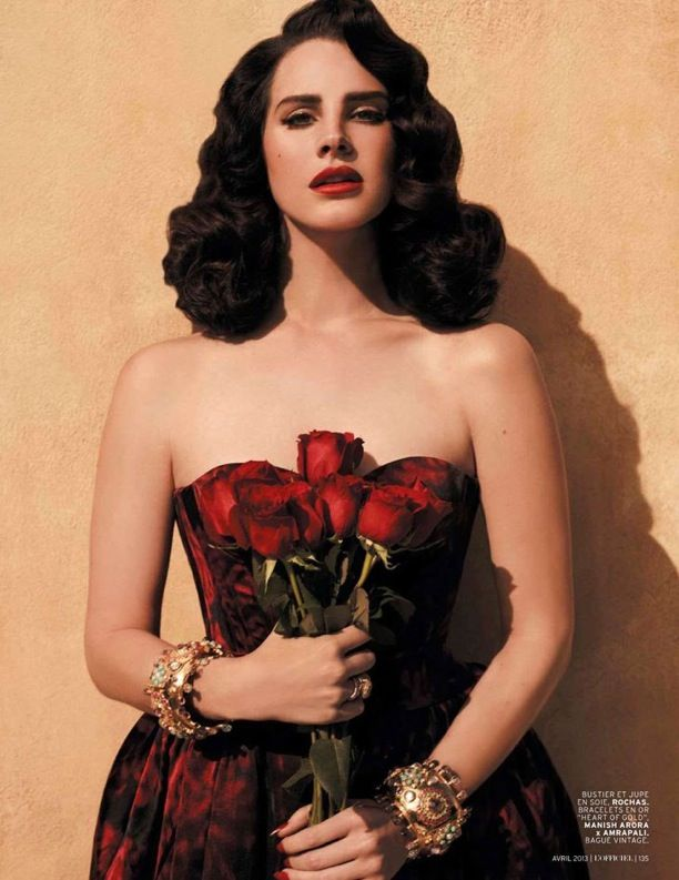 Lana Del Rey | L'Officiel Paris