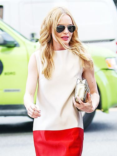 The Ultimate Roundup Of Kate Bosworth's Best Summer Looks