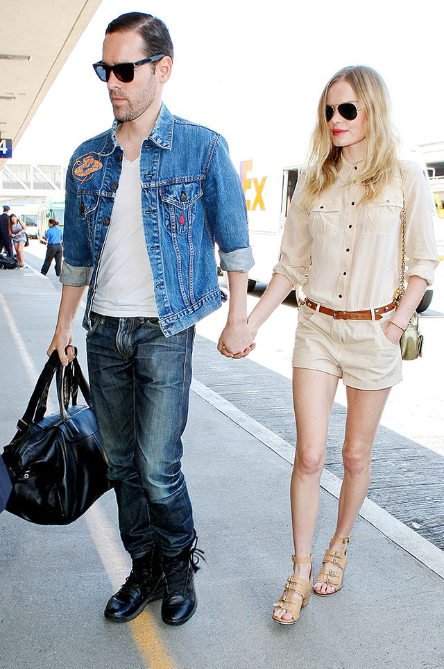 12. Airport Style Star