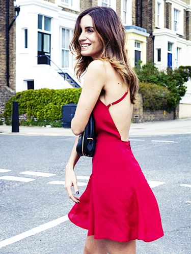 10 Foolproof Dresses To Wear On A First Date