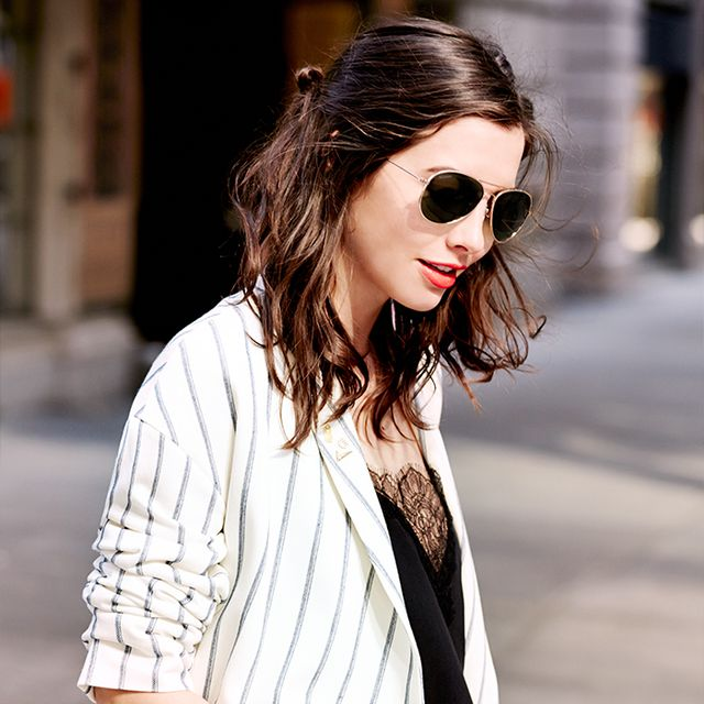 7 Steps To Mastering Cool-Girl Style