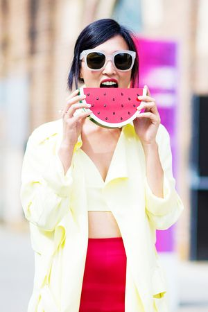 What Your Favorite Summer Accessory Says About You