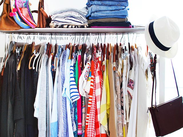 Find Out How Much Your Closet Is Really Worth