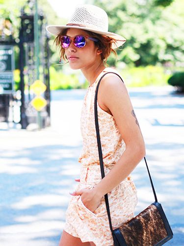 12 Totally Cool Outfits For A 4th Of July BBQ