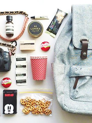 The 10 Packing Essentials You Need For Every Trip This Summer