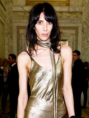 Jamie Bochert: 5 Things You Didn't Know About The It-Model
